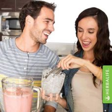 Herbalife Dieta Saludable